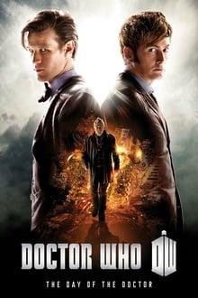 Image Doctor Who : Le jour du Docteur