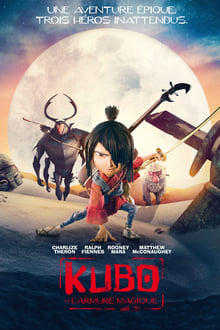 thumb Kubo et l'armure magique Streaming