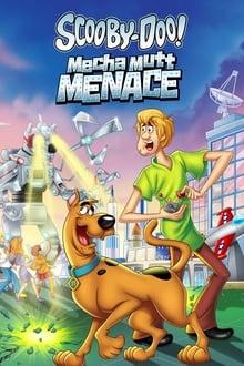 Image Scooby-Doo ! Mecha Mutt menace