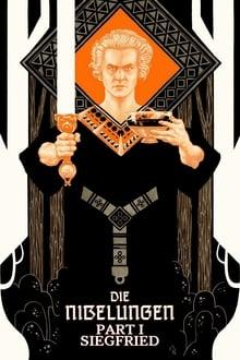 image Les Nibelungen : la Mort de Siegfried
