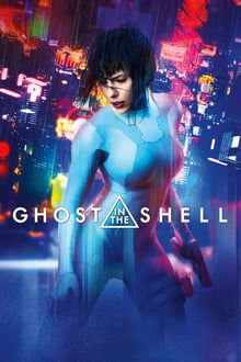 thumb Ghost in the Shell Streaming