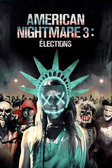 Image American Nightmare 3 : Élections