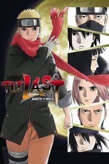 Image Naruto the Last, le film