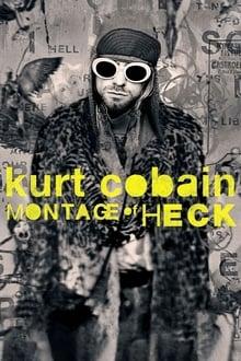 image Kurt Cobain: Montage of Heck