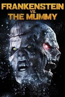 Image Frankenstein vs. The Mummy
