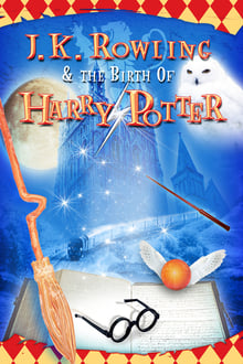 J.K. Rowling and the Birth of Harry Potter series tv