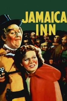 La Taverne de la Jamaïque (1939)