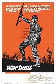 Image La guerre est aussi une chasse