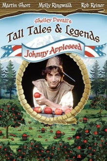 Image Tall Tales & Legends: Johnny Appleseed