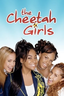 Image The Cheetah Girls 2003