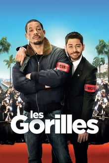 Voir Les Gorilles en streaming