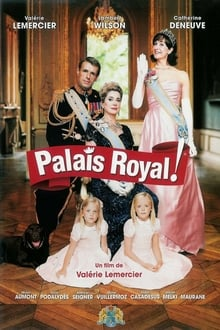 Image Palais Royal!