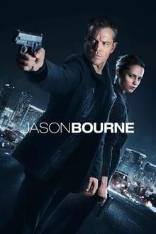 Image Jason Bourne