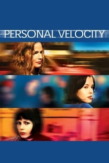 Image Personal Velocity