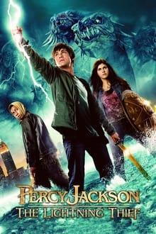 Image Percy Jackson : Le Voleur de foudre