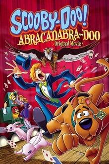 Image Scooby-Doo : Abracadabra