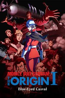 Image Mobile Suit Gundam - The origin I - Les Yeux Bleus de Casval