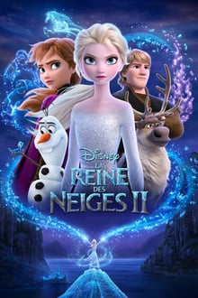image La Reine des neiges II