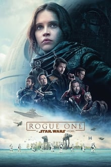 Image Rogue One - A Star Wars Story