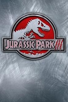 Jurassic Park III series tv