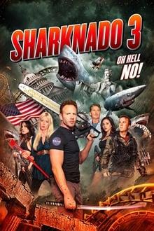 Image Sharknado 3 : Oh Hell No!