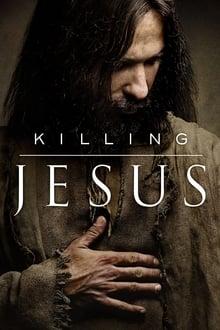 Image Killing Jesus