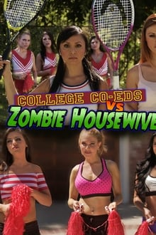 Image College Coeds vs. Zombie Housewives