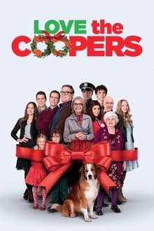 Image Noël chez les Cooper 2015
