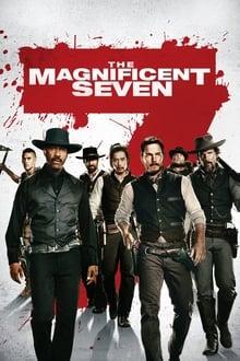 Voir Les 7 Mercenaires en streaming