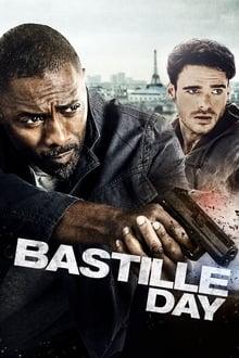 Image Bastille Day