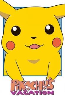 Image Les Vacances de Pikachu