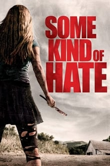 Image Some Kind of Hate