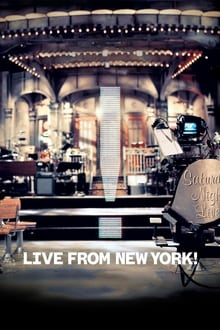 Image Live from New York!