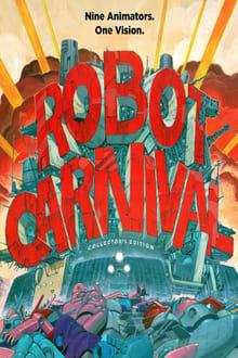 Image Robot Carnival