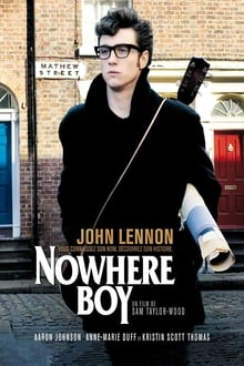 Image Nowhere Boy