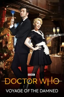 Image Doctor Who - Une Croisiere Autour De La Terre