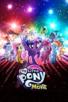 Voir My Little Pony : Le film (2017) en streaming