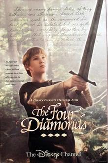 Image The Four Diamonds