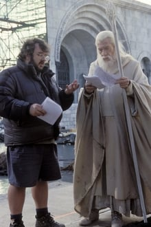 The Making of 'The Lord of the Rings' series tv