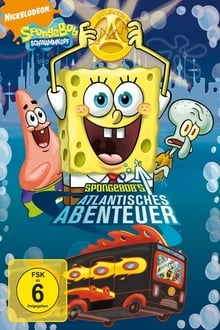 Image SpongeBob's Atlantis SquarePantis