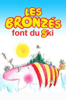 Image Les Bronzés font du ski