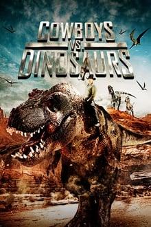 Image Cowboys vs. Dinosaurs