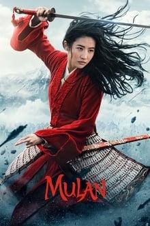 Voir Mulan (2020) en streaming