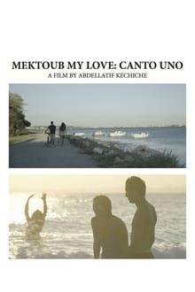 Image Mektoub, My Love: Canto Uno