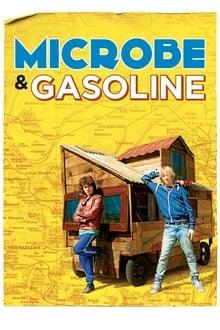 Microbe et Gasoil series tv