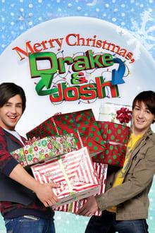 Image Joyeux Noël Drake et Josh