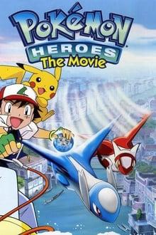 Image Les Héros Pokémon 2002