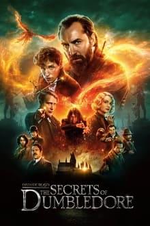 Les Animaux Fantastiques : Les Secrets de Dumbledore (2022)