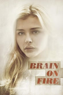 Image Brain on Fire
