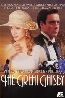 Image Gatsby le magnifique